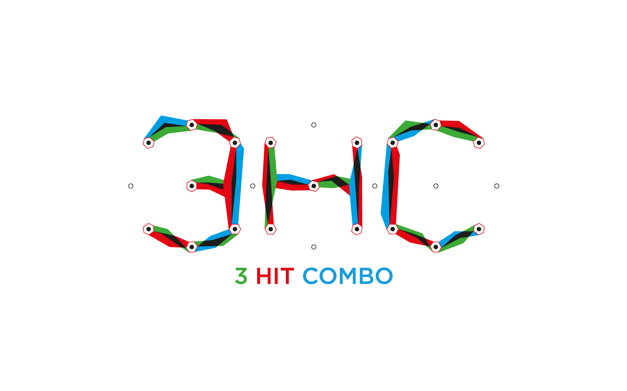 3hit logocreation